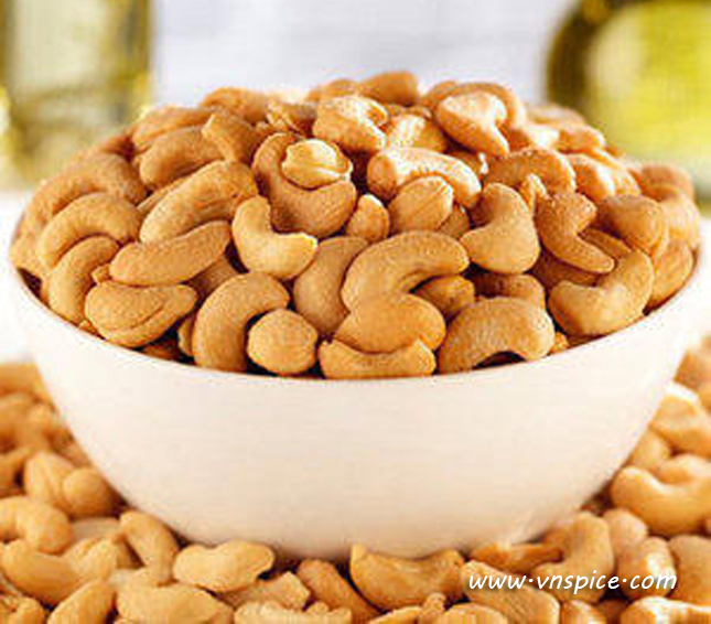 U S: The Biggest Importer of Vietnam Cashew Nuts and Steel Products